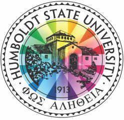 rainbow seal